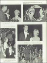 1968 East Bay High School Yearbook Page 20 & 21