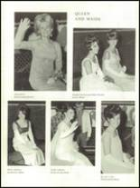 1968 East Bay High School Yearbook Page 22 & 23