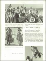 1968 East Bay High School Yearbook Page 38 & 39