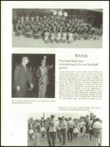 1968 East Bay High School Yearbook Page 42 & 43