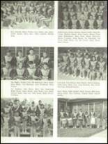 1968 East Bay High School Yearbook Page 44 & 45