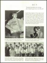 1968 East Bay High School Yearbook Page 56 & 57