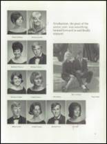 1968 East Bay High School Yearbook Page 64 & 65