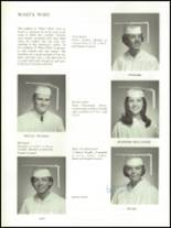 1968 East Bay High School Yearbook Page 76 & 77