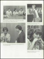 1968 East Bay High School Yearbook Page 78 & 79