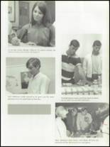 1968 East Bay High School Yearbook Page 80 & 81