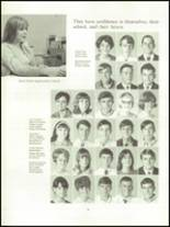 1968 East Bay High School Yearbook Page 88 & 89