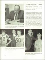 1968 East Bay High School Yearbook Page 112 & 113