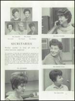 1968 East Bay High School Yearbook Page 114 & 115
