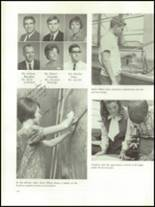 1968 East Bay High School Yearbook Page 118 & 119