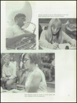 1968 East Bay High School Yearbook Page 124 & 125