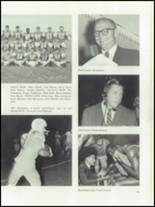 1968 East Bay High School Yearbook Page 136 & 137
