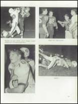 1968 East Bay High School Yearbook Page 138 & 139