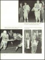 1968 East Bay High School Yearbook Page 140 & 141