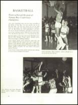 1968 East Bay High School Yearbook Page 146 & 147