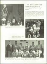1968 East Bay High School Yearbook Page 152 & 153