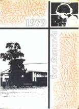 1979 Yearbook Orange Park High School