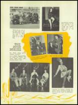1949 William Penn High School Yearbook Page 12 & 13