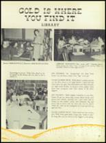 1949 William Penn High School Yearbook Page 22 & 23