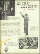 1949 William Penn High School Yearbook Page 24 & 25