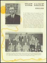 1949 William Penn High School Yearbook Page 28 & 29