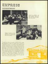1949 William Penn High School Yearbook Page 30 & 31