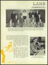 1949 William Penn High School Yearbook Page 38 & 39