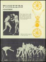 1949 William Penn High School Yearbook Page 46 & 47