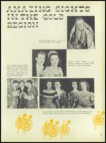 1949 William Penn High School Yearbook Page 48 & 49