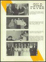 1949 William Penn High School Yearbook Page 66 & 67