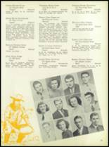 1949 William Penn High School Yearbook Page 68 & 69