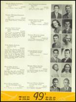 1949 William Penn High School Yearbook Page 76 & 77