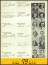 1949 William Penn High School Yearbook Page 78 & 79