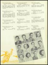 1949 William Penn High School Yearbook Page 88 & 89