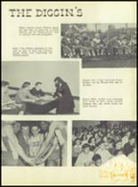 1949 William Penn High School Yearbook Page 112 & 113
