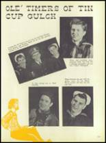 1949 William Penn High School Yearbook Page 114 & 115