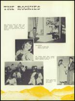 1949 William Penn High School Yearbook Page 120 & 121