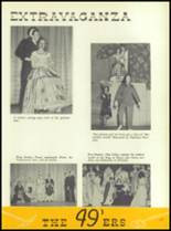 1949 William Penn High School Yearbook Page 130 & 131