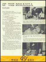 1949 William Penn High School Yearbook Page 136 & 137