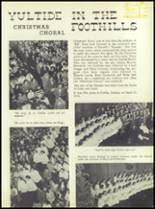 1949 William Penn High School Yearbook Page 138 & 139