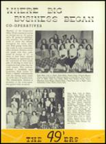 1949 William Penn High School Yearbook Page 146 & 147