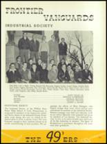 1949 William Penn High School Yearbook Page 150 & 151