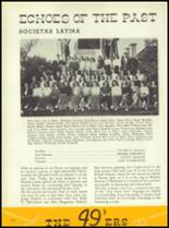 1949 William Penn High School Yearbook Page 160 & 161