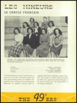 1949 William Penn High School Yearbook Page 162 & 163