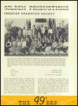 1949 William Penn High School Yearbook Page 164 & 165