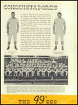 1949 William Penn High School Yearbook Page 176 & 177