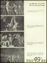 1949 William Penn High School Yearbook Page 180 & 181