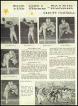 1949 William Penn High School Yearbook Page 182 & 183