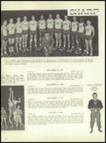 1949 William Penn High School Yearbook Page 192 & 193