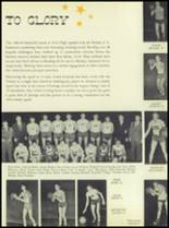 1949 William Penn High School Yearbook Page 196 & 197